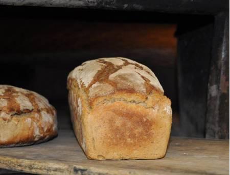 Chleb żytni wielkopolski 1.3 kg