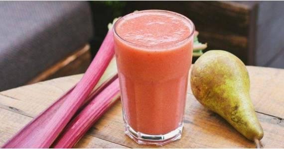 Ugotujsam: Składniki do przygotowania soków owocowo warzywnych